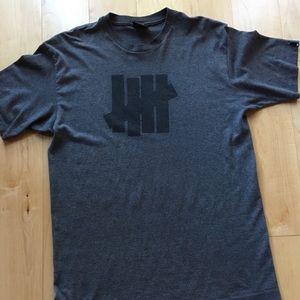 Undefeated 5-strike short sleeve t-shirt